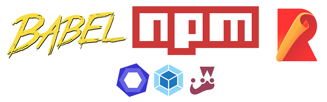 Package a module for npm in CommonJS/ES2015/UMD with babel